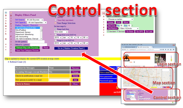 JUMP_Section_Control_With_Label
